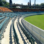 Patrons Seating - Manuka Oval - ACT